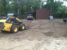 Grading & Dirt Work